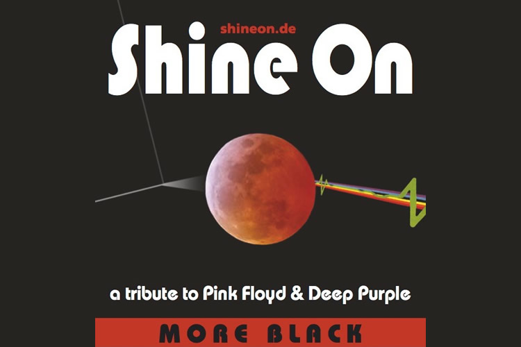Shine on - More Black
